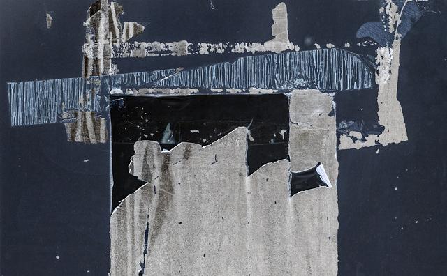 Sergio Silvestrini, 'Pacco', 2018, Photography, Paper on aluminium, 11 [HH] Art Gallery