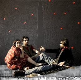 , 'Le Temps Perdu,' 2007-2012, Leila Heller Gallery