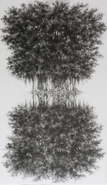 , 'Mirror ,' 2015, G13 Gallery
