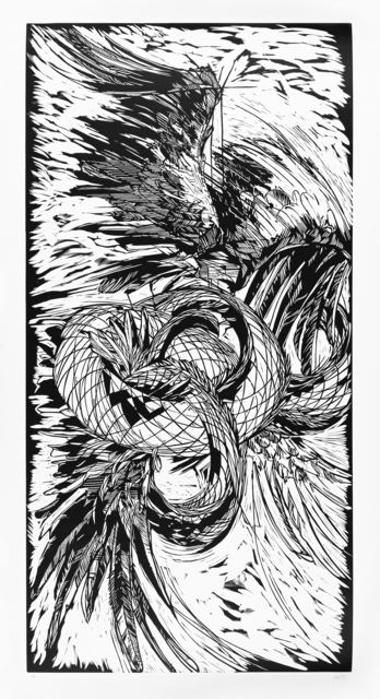 Wim Botha, 'Dragon', 2012, Strauss & Co