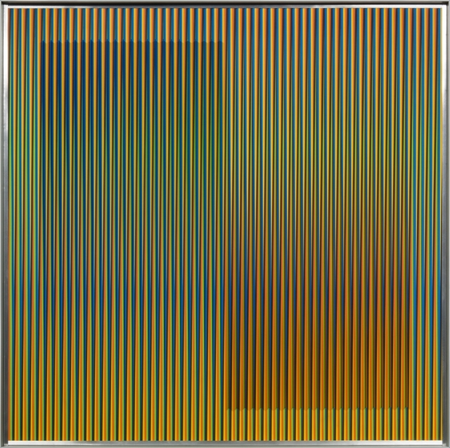 , 'Physichromie Panam 186,' 2015, Marion Gallery