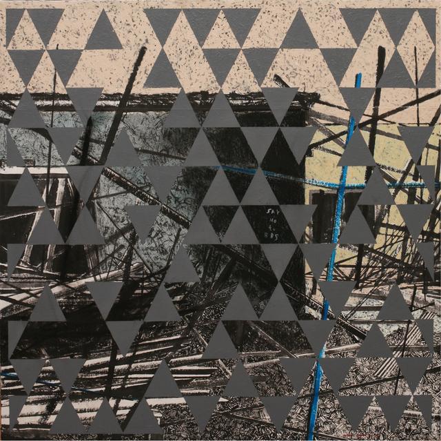 , 'Since 1983 II,' 2016, Saskia Fernando Gallery