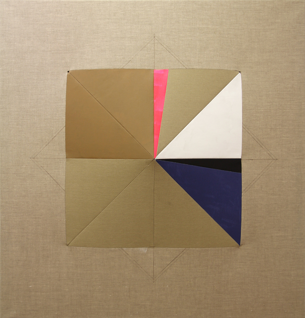 , 'Untitled(#156),' 2013, Galerie Richard