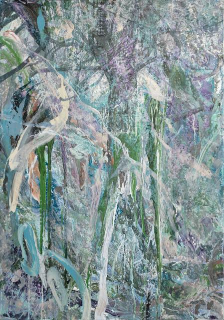 , 'Forest #13  |  森林 #13,' 2017, Affinity ART