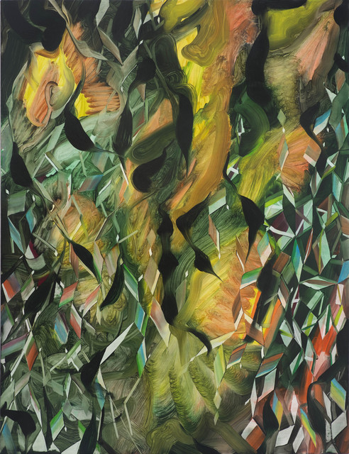 , 'Thorensen,' 2017, Patrick Heide Contemporary