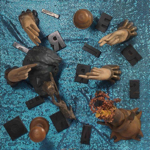 , 'Testa del Vegente,' 2010, TAG TheArtGallery