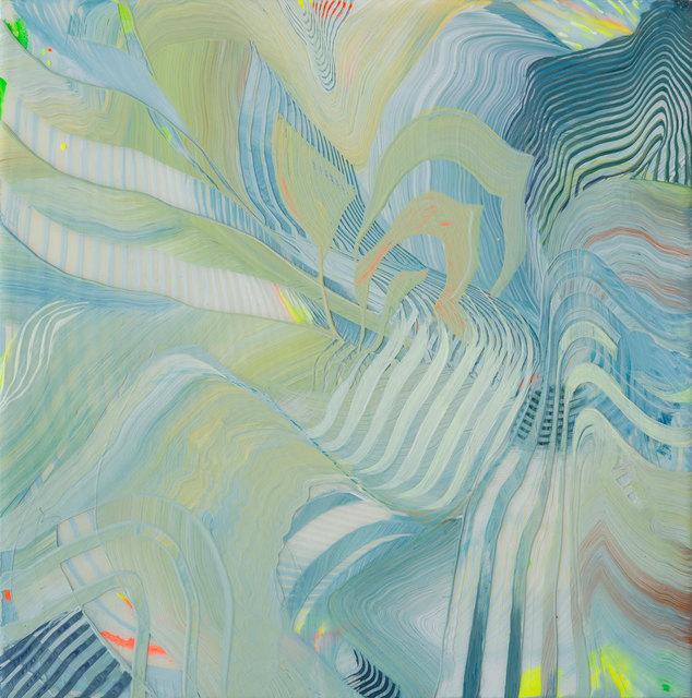 , 'Turbofan,' 2017, K. Imperial Fine Art