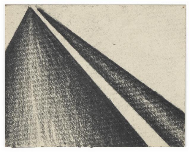 Lee Lozano, 'No title', ca. 1964, Hauser & Wirth