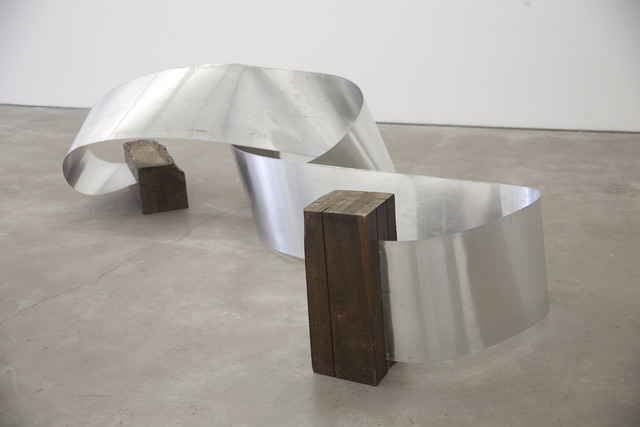 , 'Manipulable Sculpture,' 1970, Galeria Pilar
