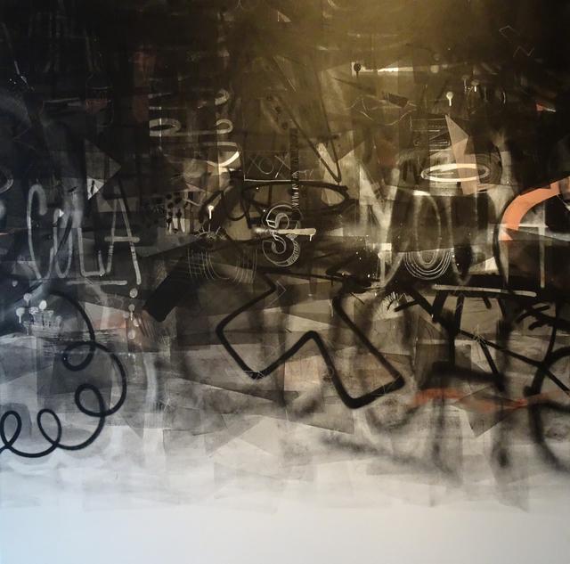 , 'XOXOX,' 2017, Sopa Fine Arts