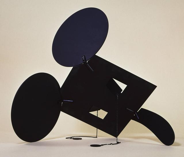 , 'Geometric Mouse ,' 1971, Jeffrey Spahn Gallery