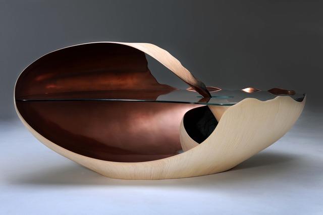 , 'Mollusque,' 2012, Todd Merrill Studio