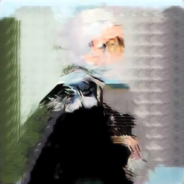 , 'Faceless Portrait of a Queen,' 2019, HG Contemporary