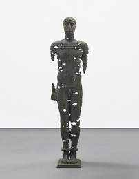 Egor Zigura, 'Colossus which Awakens,' 2016, Phillips: New Now (December 2016)