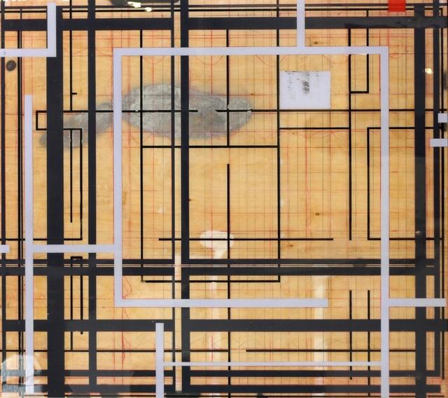 , 'Billy Winkle,' 2015, Artspace Warehouse