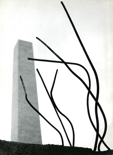 , 'Símbolo,' ca. 1955, RocioSantaCruz