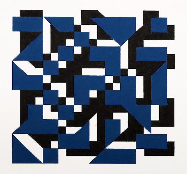 , 'Ahura,' 2007, ART'LOFT, Lee-Bauwens Gallery