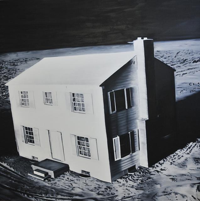 , 'Zuklopentixol,' 2015, Zilberman Gallery