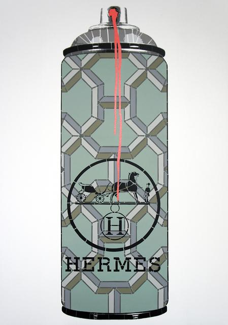 , 'Hermes,' 2017, DTR Modern Galleries