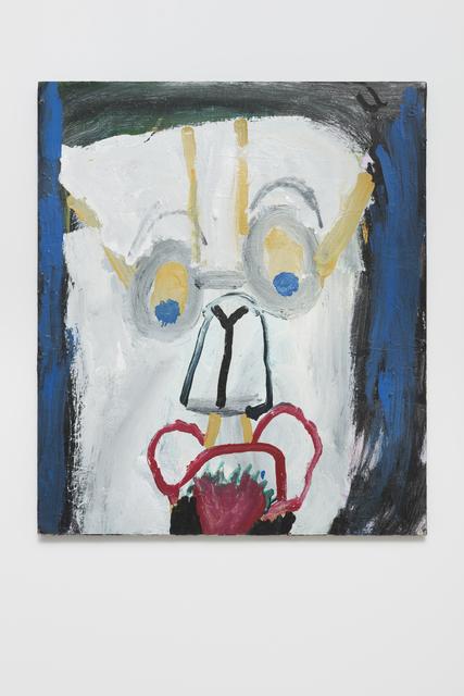 , 'Untitled (P8004),' 1999, Pilar Corrias Gallery