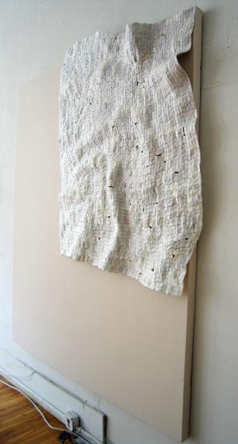 , 'Untitled,' 2012, Kathryn Markel Fine Arts