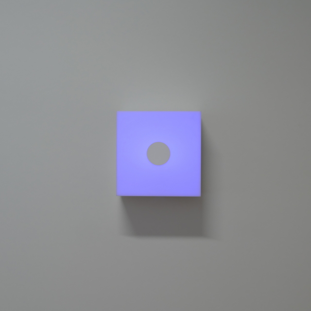 , 'Circle in a square (mini),' 2014, Bartha Contemporary