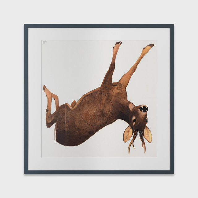 , 'Rådjur Roe,' 2015, Bugada & Cargnel