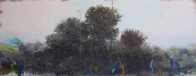 , 'Le Manoir,' 2014, Chase Young Gallery