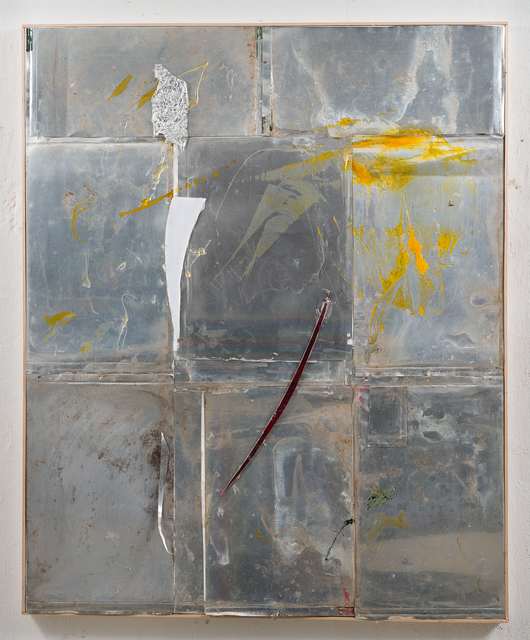 , 'Reconstructions,' 2016, Almine Rech