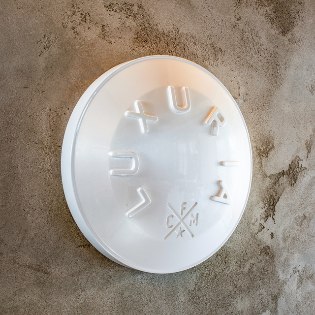 , 'White Mother of Pearl,' 2018, Priveekollektie Contemporary Art   Design