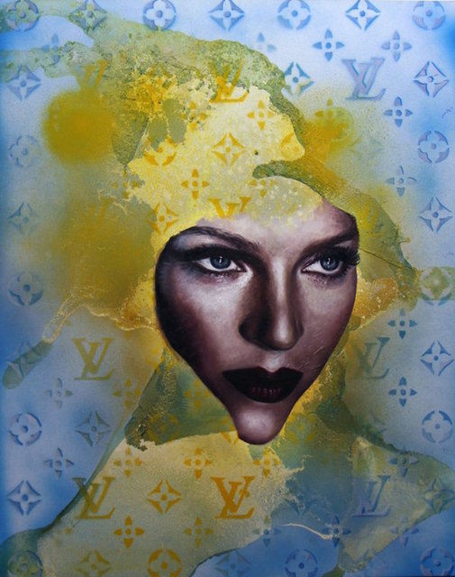 , 'LV Uma,' , Isabella Garrucho Fine Art