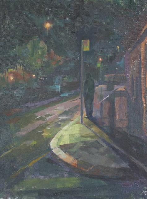 , 'Grey Street,' , Castlegate House Gallery