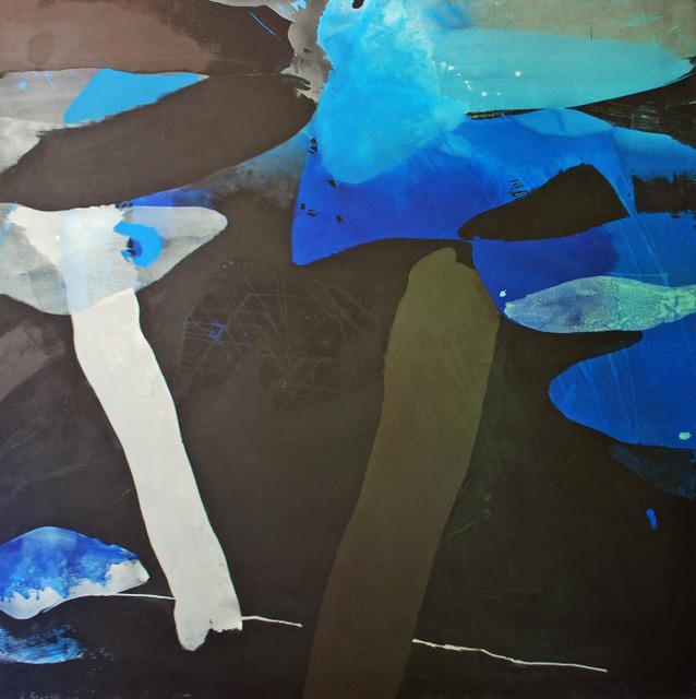 , 'Ehr,' 1972, Spanierman Modern