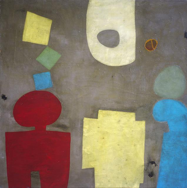 Conchita Carambano, 'The Juggle', 2013, Wentworth Galleries
