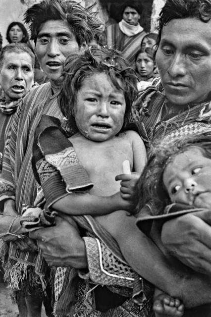 , 'Cuzco, Peru,' 1960, Magnum Photos