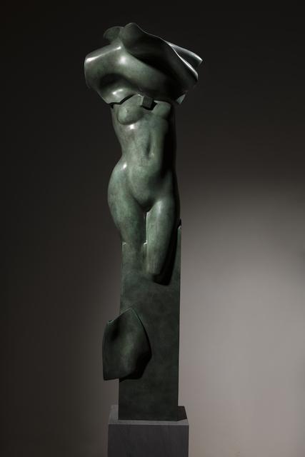 , 'Aurora,' 2004, Accesso Galleria