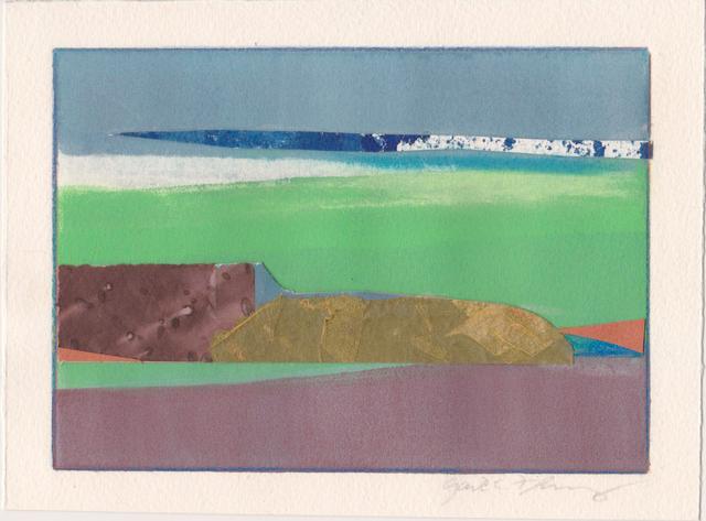 Gail Flanery, 'Coastal Dreams', 2018, 440 Gallery