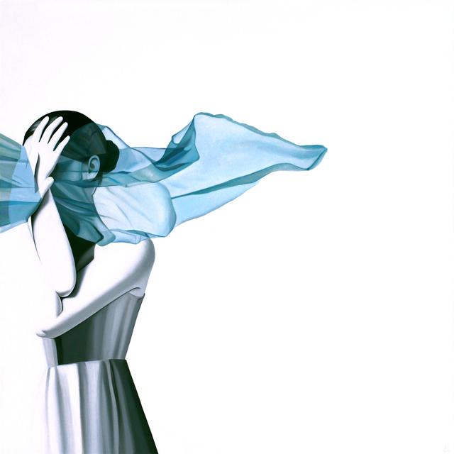 , 'Veil 1 ,' 2015, Hespe Gallery