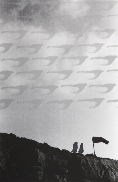 , 'Landscapes of The Mind II,' 2009, Sabrina Amrani