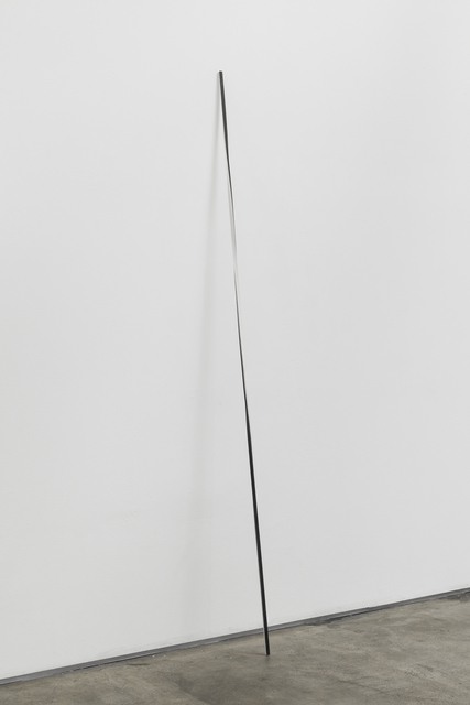, 'Untitled - Arrow,' 2012, Baginski, Galeria/Projectos
