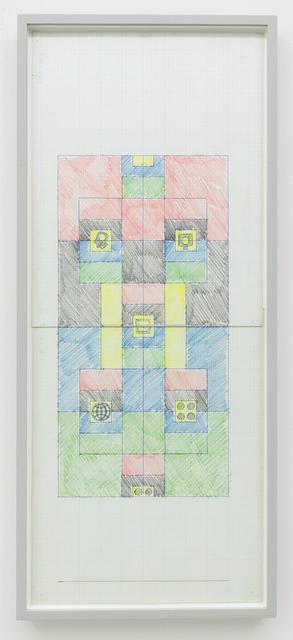 , 'Untitled,' 1995, Mai 36 Galerie