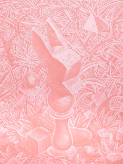 , 'Theoreme,' 2018, Fabien Castanier Gallery