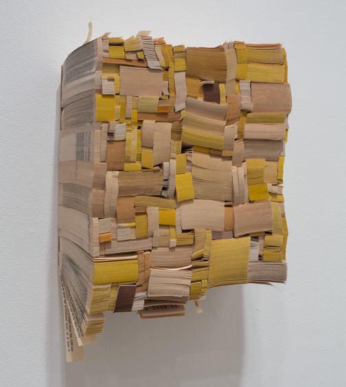 , 'Word,' 2013, Elizabeth Leach Gallery