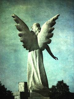 , 'Blue Angel,' , Soho Photo Gallery