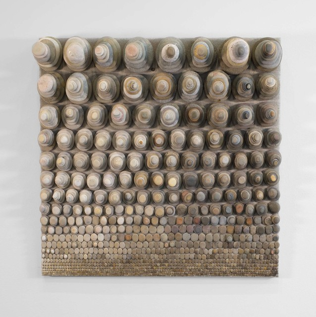 , 'Progressions,' 2014, Michael Rosenfeld Gallery