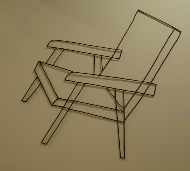 , 'Armchair,' 2012, XL Gallery