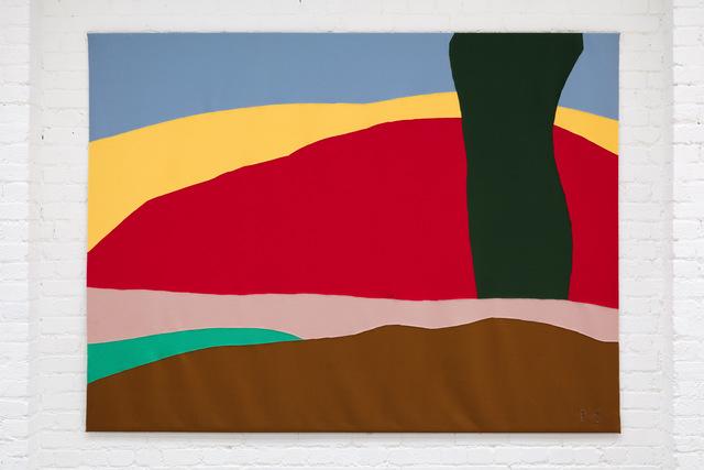 Daniel Silver, 'Landscape', 2019, Galería OMR