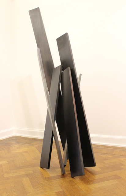 , 'Croisée,' , Galerie Faider