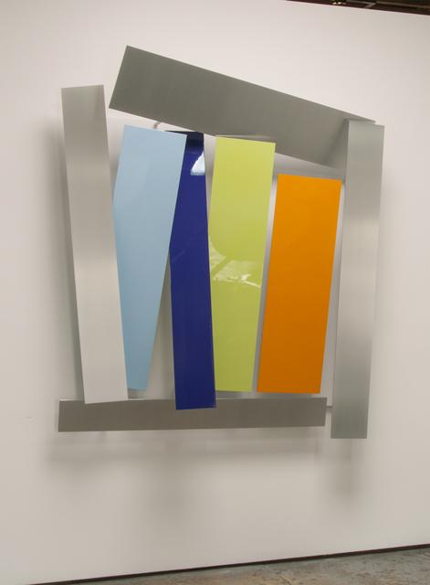 , 'Sacra Conversazione Painting - Versione Follia 2015,' 2015, Wilding Cran Gallery