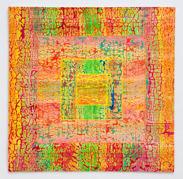 , 'Tabuleiro [Board],' 2014, Zipper Galeria